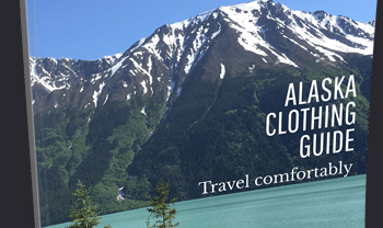 Travel comfortably with Alaska clothing guide